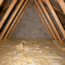 Why Choose the Pros for Attic Insulation Removal