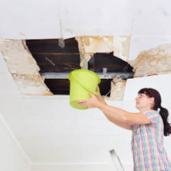 How to Keep Your Attic Free of Water this Spring