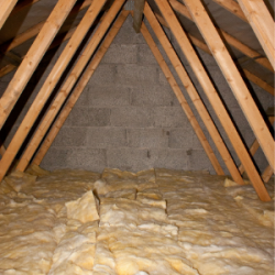 Signs You Need New Attic Insulation