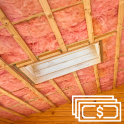 How Much Will Insulating My Attic Cost