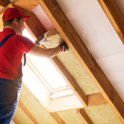 Choosing The Right Type of Insulation for the Home