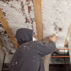 Does Your Insulation Need to Be Replaced
