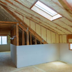 What Benefits Will Proper Attic Insulation Give Me?