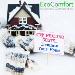 How Adding Insulation Saves You Money